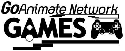 GoAnimate Network Games Ident 2014