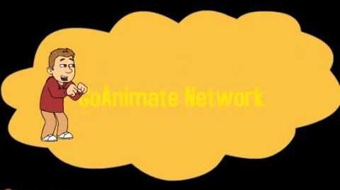 GoAnimate Network ID (2007-present)