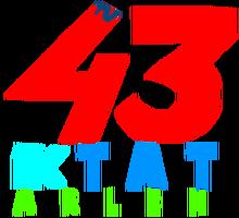 KTAT logo new version 1992