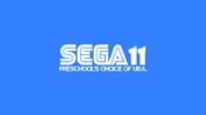 Sega11 ident