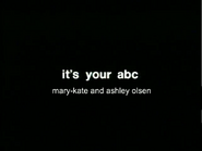 ABC TV Australia ident spoof - This Hour Has America's 22 Minutes - Mary Kate and Ashley Olsen (Part 2)