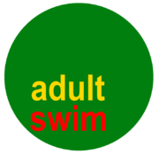 Adult Swim Portugal 2001