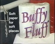 Buffy fluff