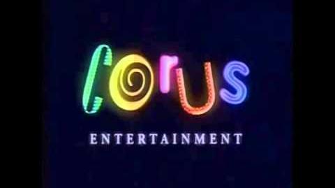 Corus Entertainment Logo 1999-2016