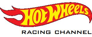 Hot Wheels Racing Channel Logo