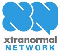 Xtranormal Network logo