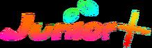 Junior+ logo