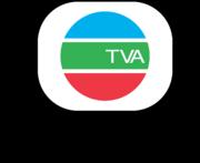 Logo TV Asian 1976-1982