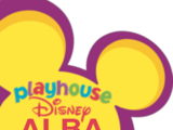Playhouse Disney Alba