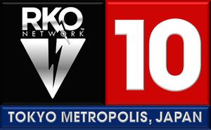 RKO 10 Tokyo