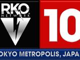 RKO Network 10 Tokyo