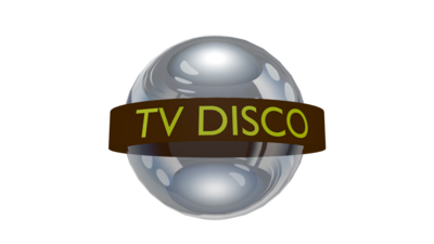 Tv Disco Logo 1994
