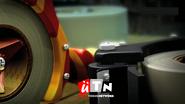 UltraToons Network Tape Dispenser ident 2013