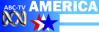 ABC TV America Logo