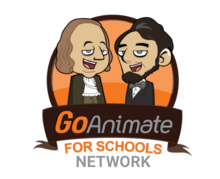 GoAnimate for Schools Network (2007-2010)