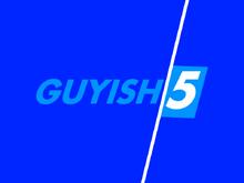 Guyish 5 2006 Ident