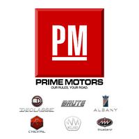 PrimeMotors