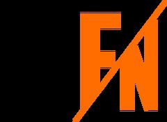 The FN logo