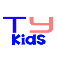 Topitoomay Kids On Screen Logo
