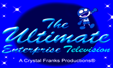 Ultimate Enterprise Studios Logo 1984 Special