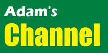 Adam's Channel