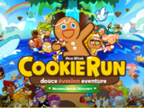 Biltak Cookie Run