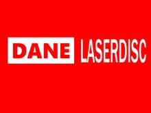 Dane LaserDisc (1982)