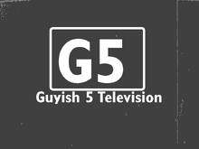 Guyish 5 1951 Ident