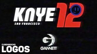 KNYE-TV station ID (1984 MOCK)