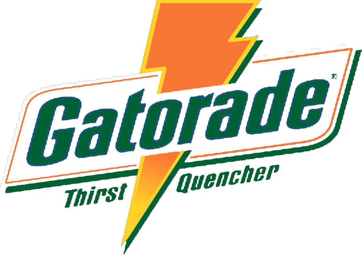 image logo gatorade png dream logos wiki fandom powered by wikia rh dreamlogos wikia com