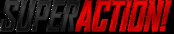 Superaction logo