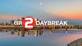 CER2 Daybreak 2014