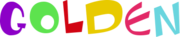 Golden Logo 2018-present