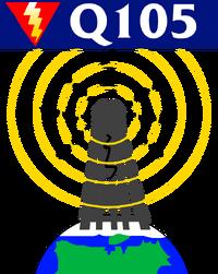 Q105 1991
