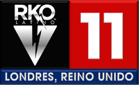 RKO Latino 11 London