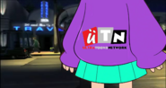 UltraToons Network ident - Mabel's Sweater