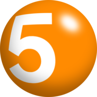 5 Network 2019 logo