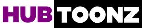 HubToonz prelaunch logo