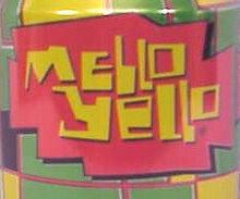 Mello yello 96