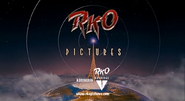 RKO Pictures logo 1999