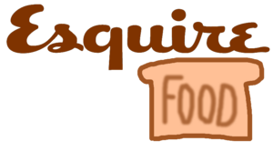Esquire Food logo 2013