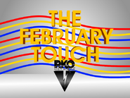 RKO Network The February Touch Ident February 2009