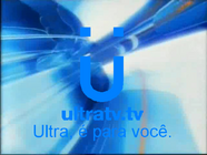 Ultra TV Brazil and Portugal ident - Generic (RTP1 Style)