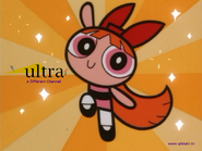 Ultra TV Girl Ident 2000 1
