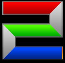 ATS 2 1986 logo