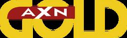 AXN Gold logo 2015-2017