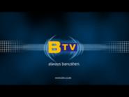 BTV ident 2004 generic analog older TVs