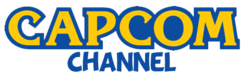 CAPCOM Channel Logo