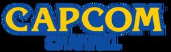 CAPCOM Channel Logo
