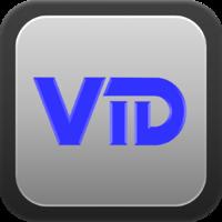 Vidspace app icon 2008